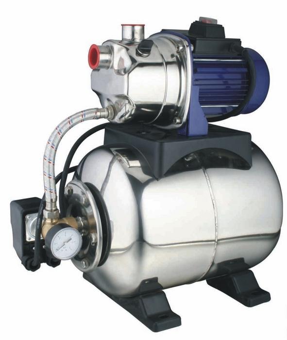 ALFAPUMPY DV 40M-INOX domácí vodárna