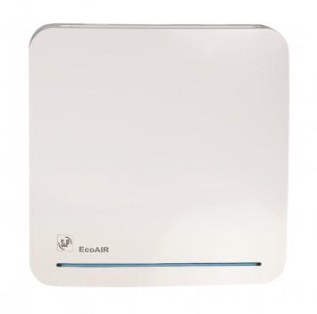 ECOAIR DESIGN S ECOWATT malý radiální ventilátor Soler&Palau