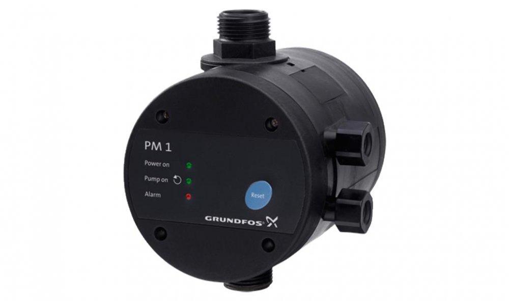 Grundfos PM1 tlaková řídící jednotka 96848722
