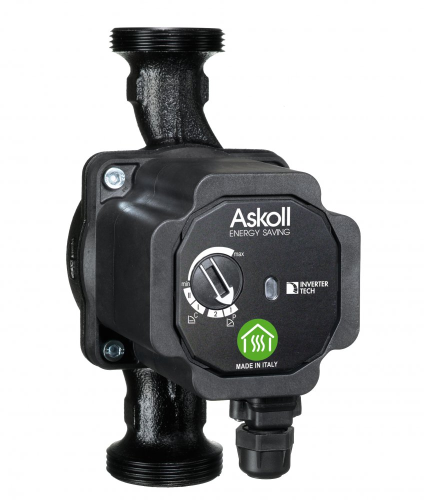 Askoll Energy Saving ES 25-60-130