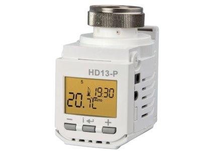 Elektrobock HD13-Profi digitální termostatická hlavice M30 x 15 bílá 0175