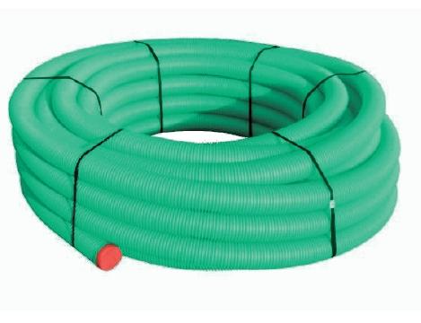 Flexibilní potrubí