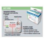 Honeywell XC100 detektor oxid uhelnatý bateriový XC100-CS