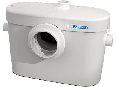 SANIBROY SANIACCESS 2 sanitární kalové čerpadlo SA2