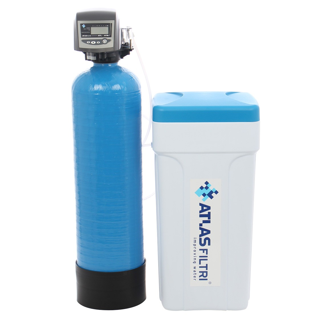 Atlas Filtri změkčovač vody JUPITER 10 ATL