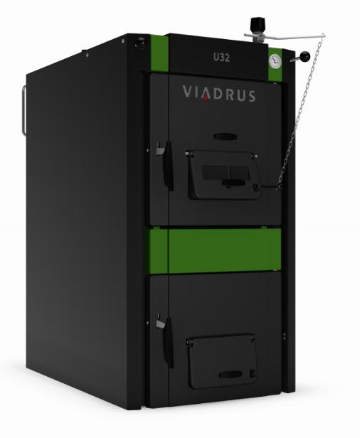 Viadrus HERCULES U32 7čl. 18-20 kW