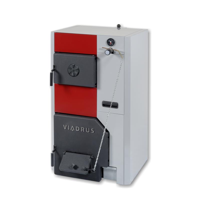 Viadrus HERCULES U24 25-37 kW 5čl.