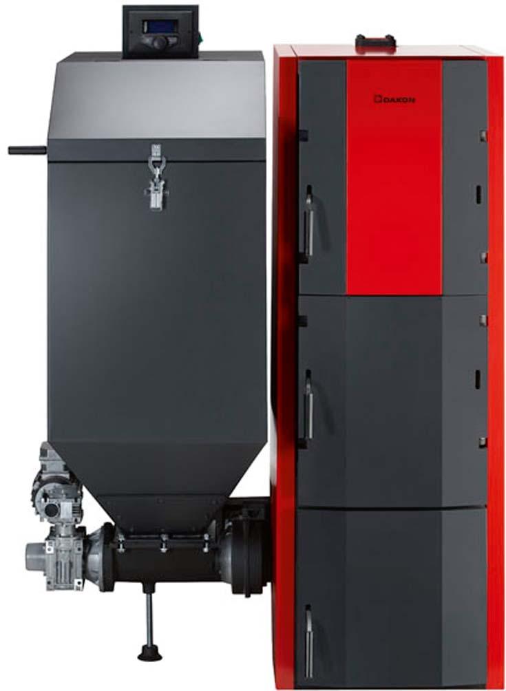 Dakon FB2 Automat L 25 kW