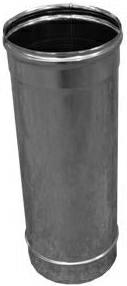 RICOM trubka 450 mm DN130