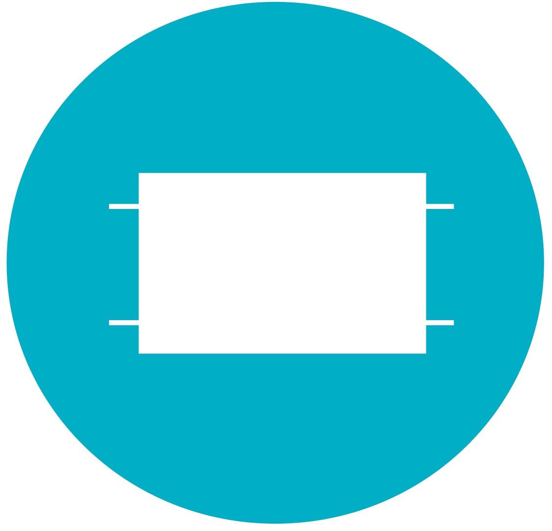 Deskové ocelové s bočním připojením (klasik)