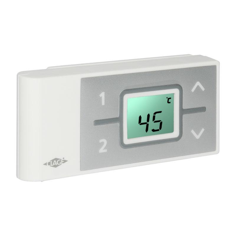 CLAGE FX dálkové ovládání pro ohřívače 2400-26050