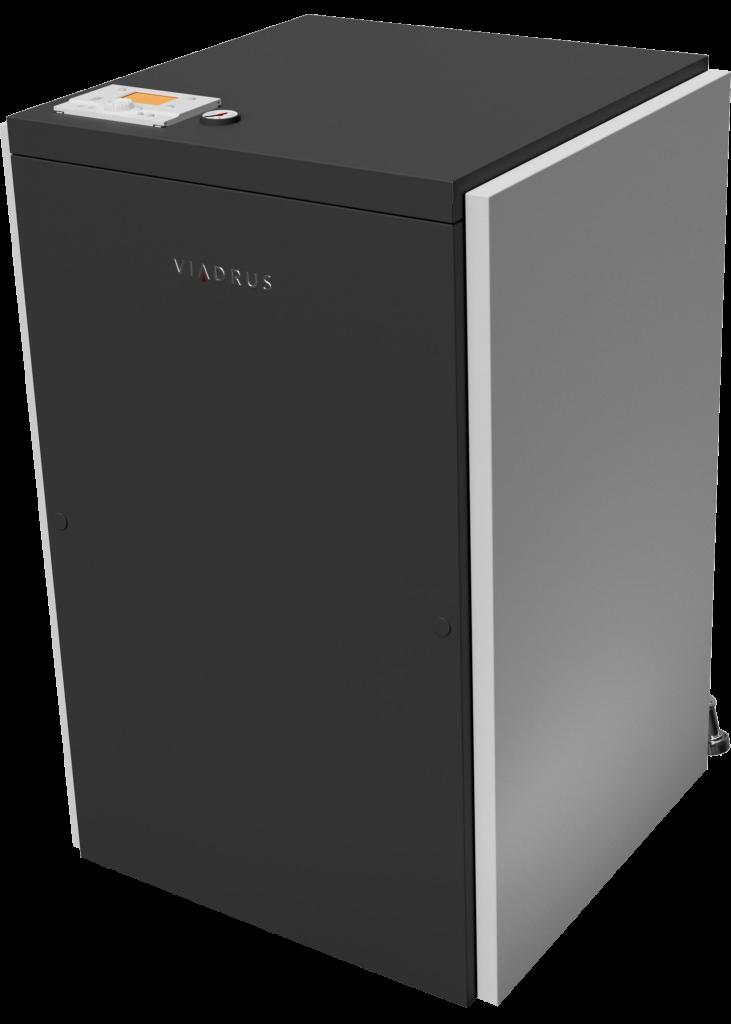Viadrus K2L33 24 kW