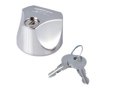 KEMPER nezámrzný ventil rukojeť ovládací uzamykatelná 5750000300