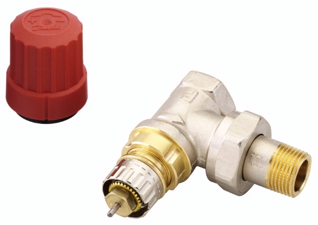 "Danfoss termostatický ventil RA-N 1/2"" 013G0015"