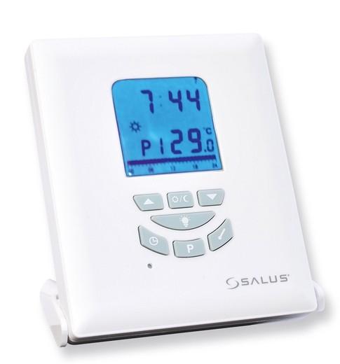 SALUS T105 programovatelný termostat