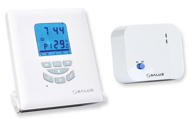 SALUS T105RF bezdrátový termostat