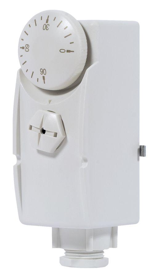 PTC termostat pro čerpadlo 0-90°C