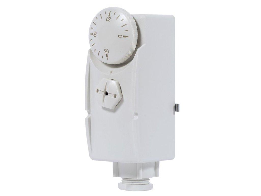 panfitinka.cz termostat pro čerpadlo 0-90 °C PTC