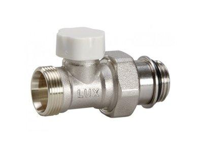 """Luxor DD138 ventil s O kroužkem 1/2"""" x 3/4"""" 11362703"""