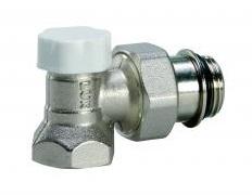 """Luxor DS126 regulační ventil s O kroužkem 1/2"""" 11062103"""