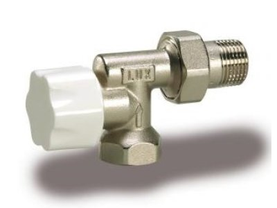 "Luxor M322 termostatický ventil boční 1/2"" 13202100"