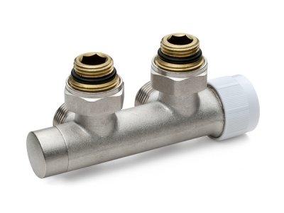 APM termostatický ventil