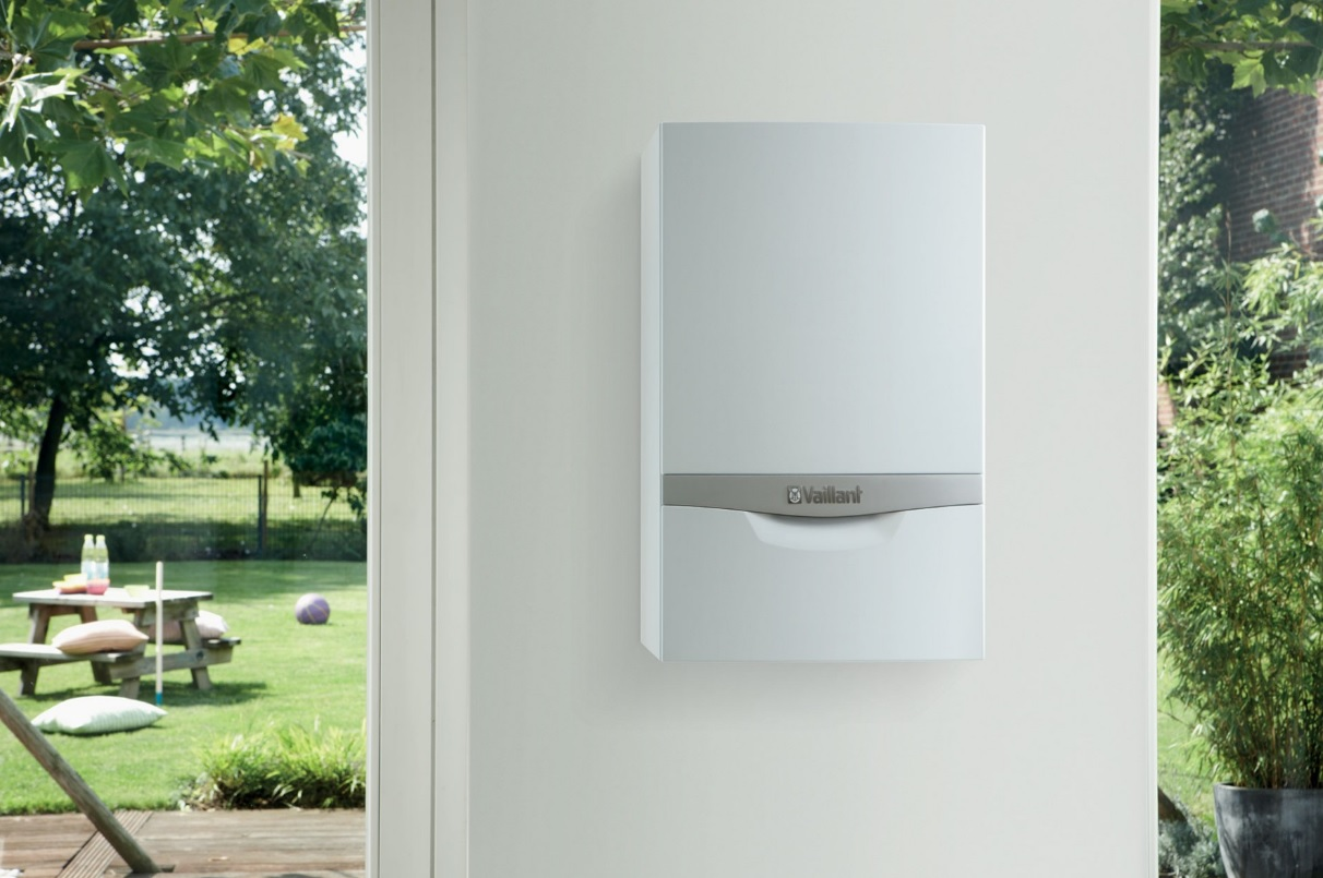 Vaillant VU 466/4-5 A ecoTEC plus