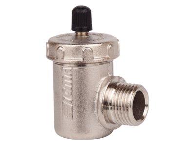 """ICMA automatický odvzdušňovací ventil rohový 1/2"""" 82715AC06"""