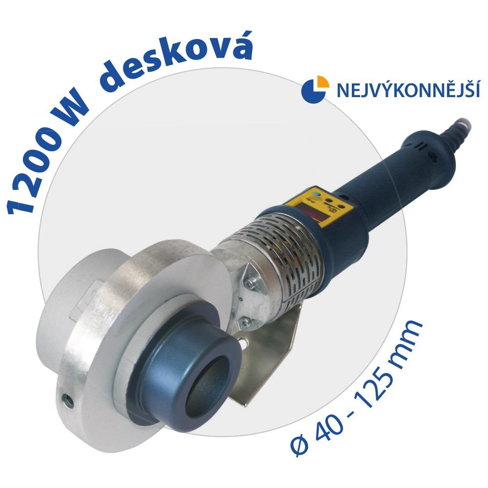 Dytron svářečka POLYS P-4a 1200W SOLO