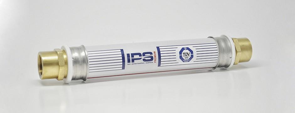 """IPS PREMIUM 1/2"""" antibakteriální"""