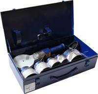 Dytron svářečka POLYS P-4a 1200W PROFI 75-125 mm (modré n.)