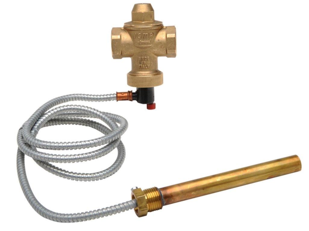 """ICMA bezpečnostní ventil 3/4"""" 6060534"""