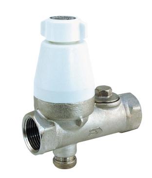 """SLOVARM pojistný ventil k bojleru 1/2"""" 417584"""