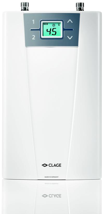 CLAGE CEX-U ELEKTRONIC MPS 11/13kW/400V 2400-26213