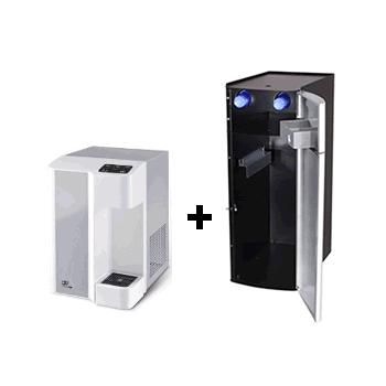 Euroacque chladicí automat na vodu + skříňka FREETOPM