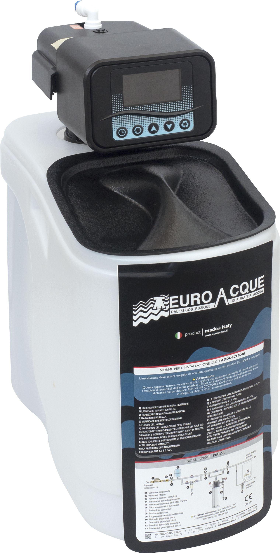 Euroacque digitální změkčovač vody MINI/V4 EUROC4MV