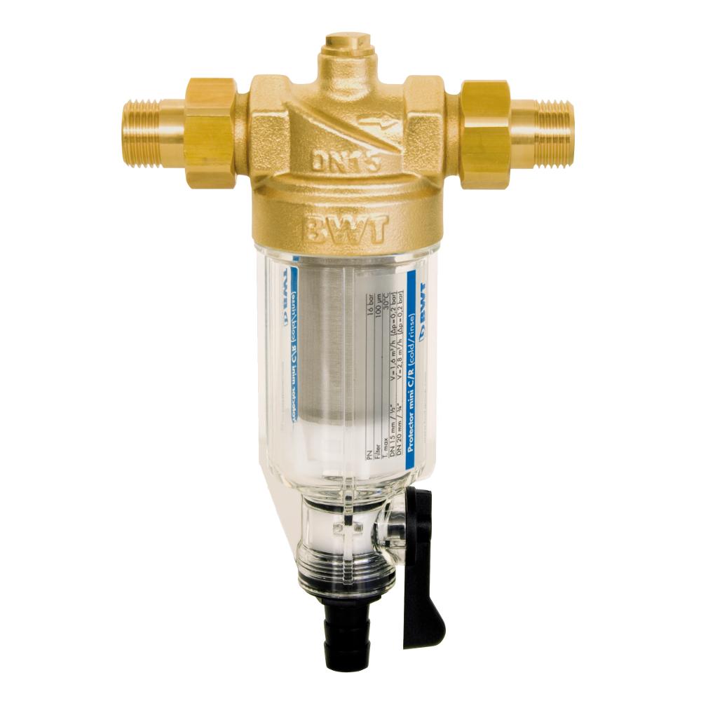 """BWT filtr Protector C/R 1/2"""" 810523"""