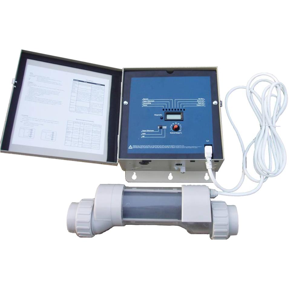 Euroacque chlorovací zařízení PRODCLOR pro sérii MINI