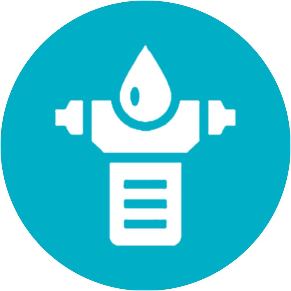 Filtry a úpravny vody