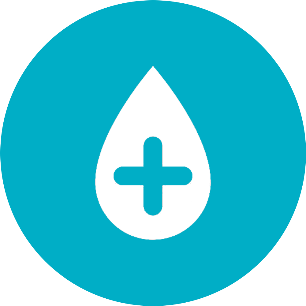 Změkčovače vody