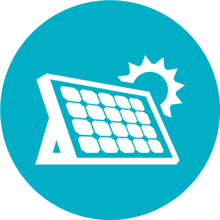 Solární ohřev vody