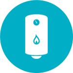 Ohřívače vody