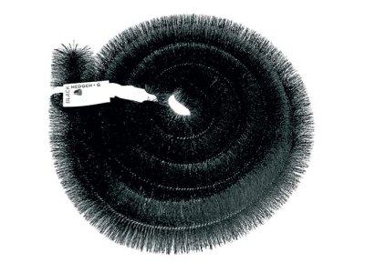 Hedgehog kartáč ježek do okapů
