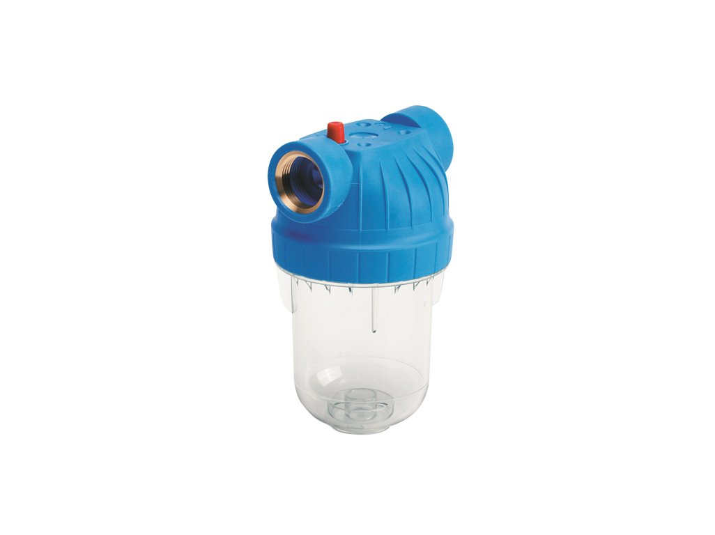 USTM plastový filtr set WFW 12/5 EMI KLP