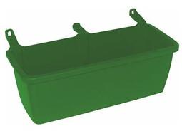 Geoplast truhlík pro WALL-Y zelený FWLYVVE0020