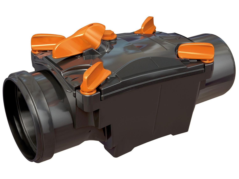 REDI kanalizační zpětná klapka OTTIMA 2 DN 110 12R1148