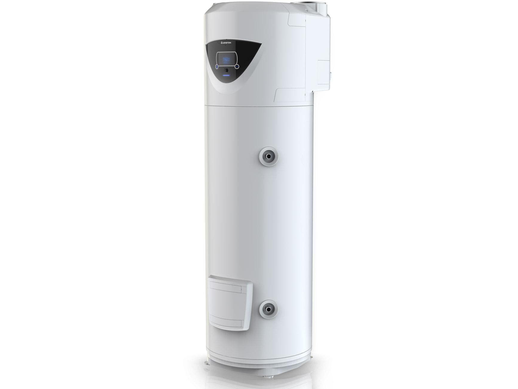 ARISTON NUOS PLUS 250 TWIN SYS ohřívač vody 3079055