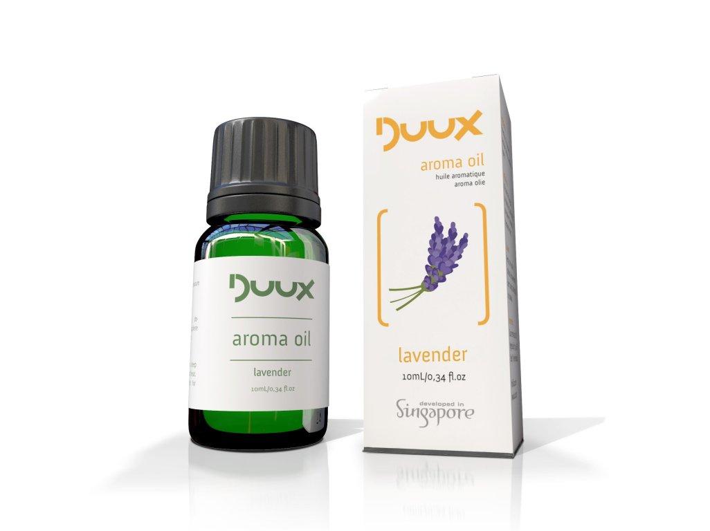 Duux Aromatherapy Lavender esenciální olej levandule DUAT01