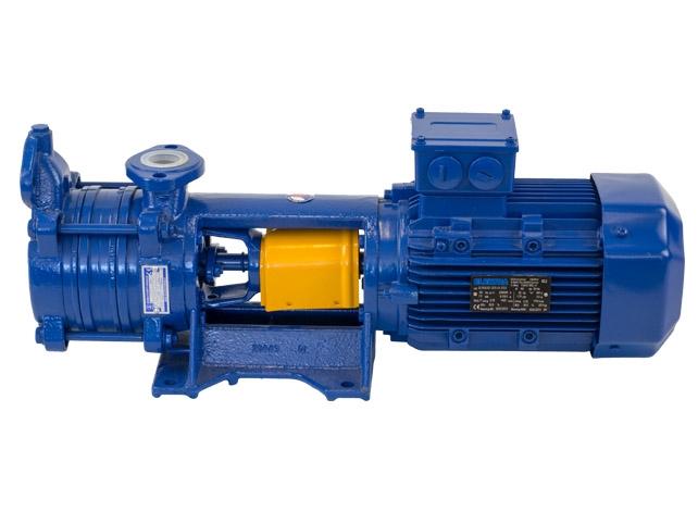 Čerpadlo SIGMA 25-SVA-124-10-2°-LM-90-9 motor 1,1 kW