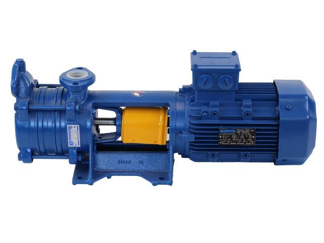 ČERPADLO SIGMA 32-SVA-130-10-2°-LM-851 s MU motor 2,2 kW